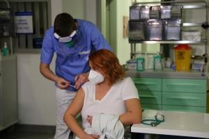 Cijepljenje protiv COVID-a 19 započelo i u Osječko-baranjskoj županiji