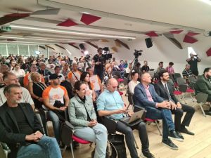 Otvorena 12. konferencija KulenDayz