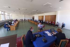 Sazvana 23. sjednica Gradskog vijeća Grada Đakova