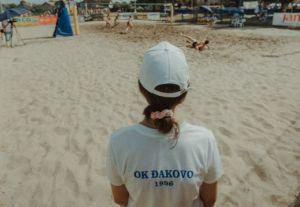 Završne ljetne aktivnosti u odbojci na pijesku u Đakovu