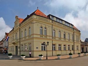 Odluka o dodjeli potpora iz programa poticanja gospodarstva na području Grada Đakova