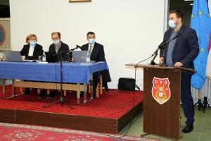 Održana 25. sjednica Gradskog vijeća Grada Đakova