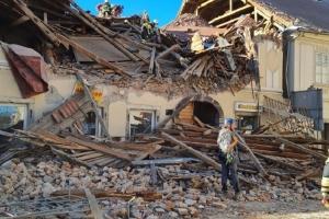 Dan žalosti u Republici Hrvatskoj povodom žrtava stradalih u potresu