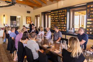 """""""Zemlja vina"""" novi je vinsko-turistički brand koji spaja dvije važne vinske regije u jedinstven doživljaj"""