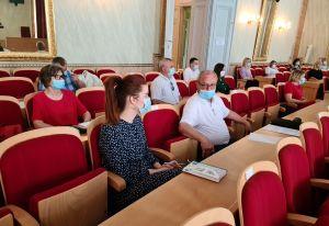 Održana uvodna konferencija projekta ''Vrijeme je za školski obrok 2020.-2021.''