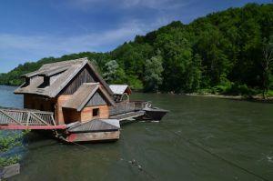 """Radionica u sklopu EU projekta """"Odgovorna zelena destinacija Europske Amazone"""""""