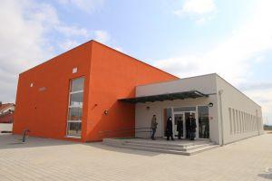 [VIDEO] Otvorena nova školska dvorana u Selcima Đakovačkim