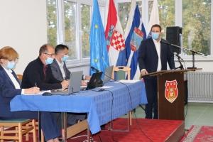 Sazvana 25. sjednica Gradskog Vijeća Grada Đakova