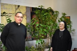 U Misijskom centru Đakovačko-osječke nadbiskupije otvorena izložba povodom Svjetskog misijskog dana