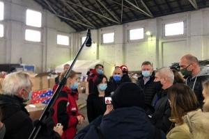 Donirano 30.000 litara mlijeka za potresom pogođena područja